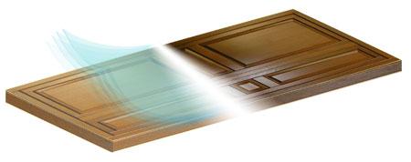 Vernice per il legno - Vernice per finestre in legno ...